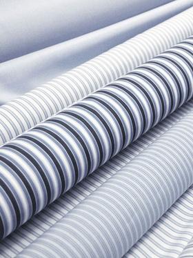 衬衫面料:高雅路线的英式品牌迪骧(DECHAMPS)
