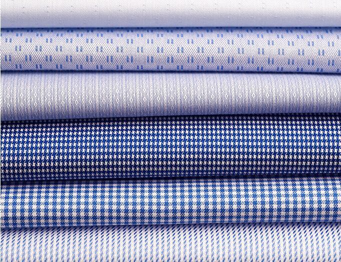 衬衫面料:国产高端品牌鲁泰