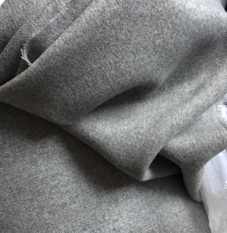 面料常识:细羊毛与羊绒的区别