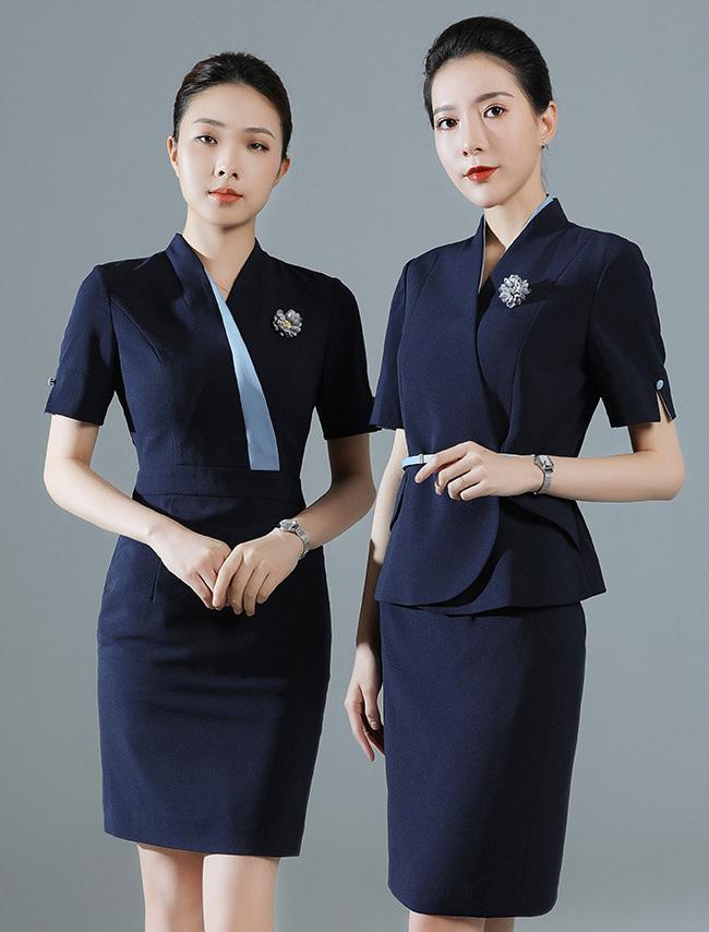 会议人员服装